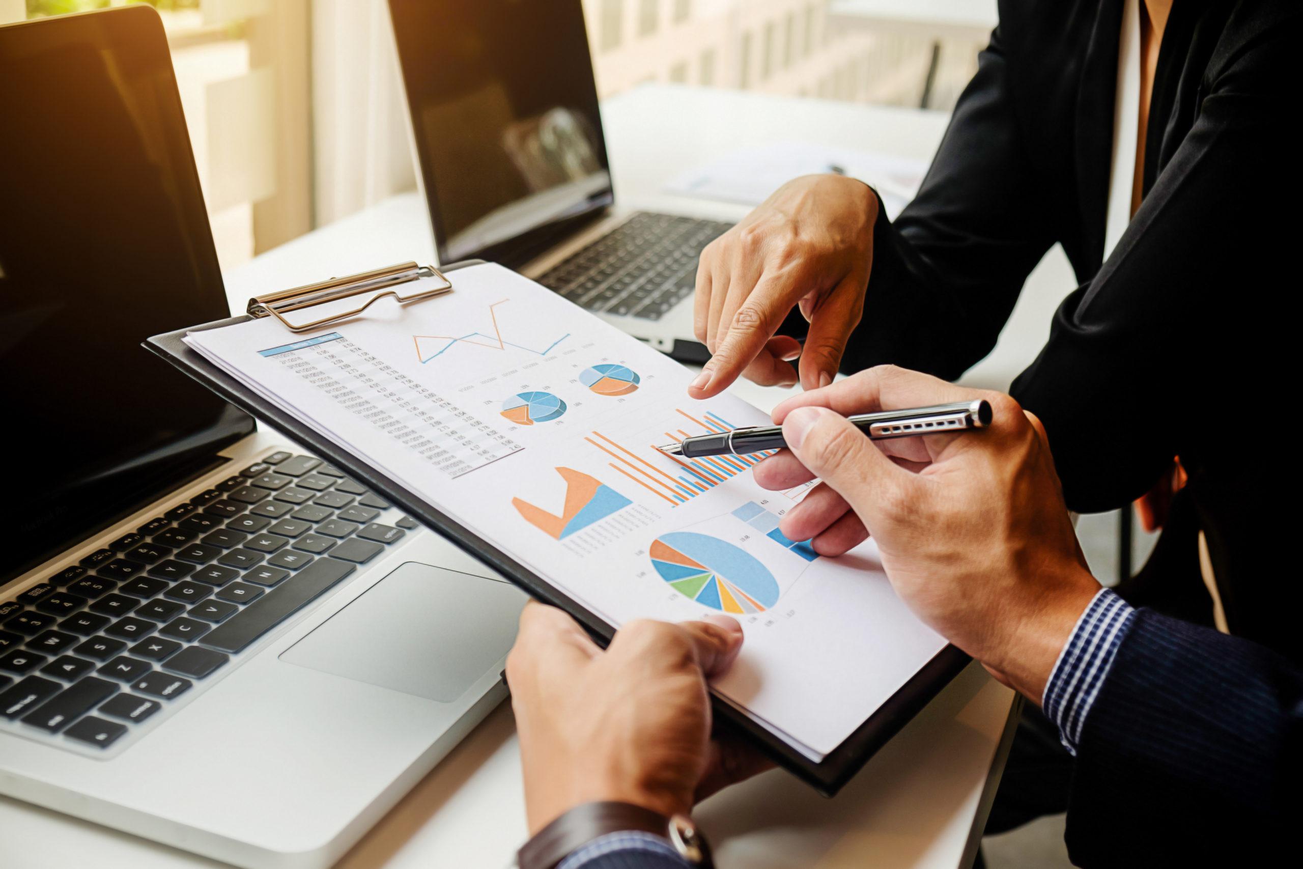 9 vantagens ao contratar uma consultoria empresarial